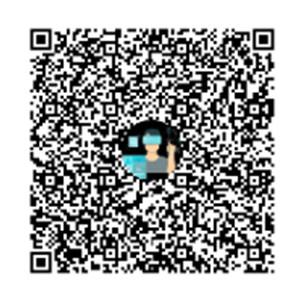 资源整合网二维码